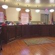"""Calhoun City board adopts new ordinance to keep people from """"loitering"""" on square"""
