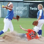 Weekly softball roundup from Calhoun County