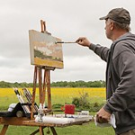 Plein Air artists to participate in Bruce project