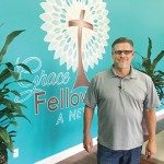 Grace Fellowship Church 'loves God and loves people'