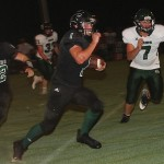 Academy tops 50 again in win over Kemper