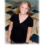 Janae Harrelson Winter – singer… teacher… servant