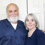 Mark and Carol Baker