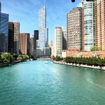 Architecture River Cruise highlight of Chicago trip