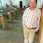 Payne beginning third year as pastor at Antioch