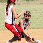 Lady Cougars eliminated from North State Tournament