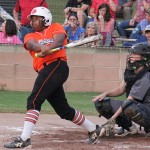 Arrington's walk-off lifts Calhoun City over Vardaman 18-17