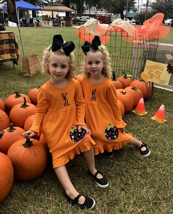 pumpkins square