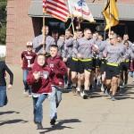 Egg Bowl Run returns to Calhoun City on Monday