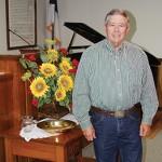 Jerry Smith, Sarepta Baptist on mission to seat 10,000 people