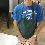 Retired educator travels from New Mexico to bake for Sweet Potato Festival