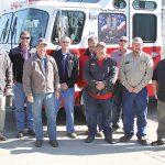 Weyerhaeuser makes big donation for new fire truck