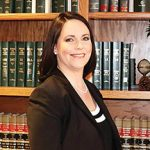 Academy alumn practicing law in Nashville area