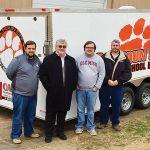 New trailer for Calhoun City Band