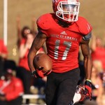 Armstrong earns first team All America honors at West Alabama
