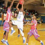 Bruce, Calhoun City both beaten in Trojan Shootout