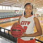 Kiya Flowers makes Lady Wildcats go