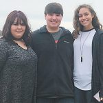 Trojan band members attend Honor Camp in Natchez