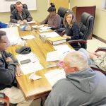 Supervisors consider bids for multi-purpose renovation