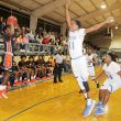 Calhoun City wins last second thriller at Bruce