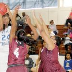Bruce, Calhoun City girls record only wins for Calhoun at annual Cal-Chick Challenge