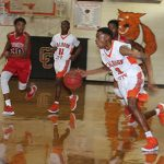 Bruce will finish third, Calhoun City fourth in region after Tuesday's results