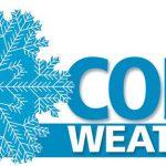 Calhoun forecast calls for chance of freezing rain, snow, ice