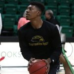 Draine has big night for Southern Miss