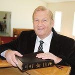 Davidson, Jesus is Lord Church in Vardaman 'loves their neighbors'
