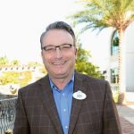Vardaman native Keith Bradford a vice president with Disney