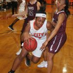 Lady Wildcats top East Webster; disastrous third period costs boys in 63-60 loss
