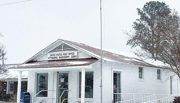 Pittsboro Snow