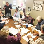 Pittsboro Board Meeting