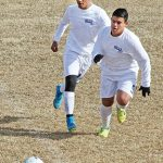 Vardaman soccer qualifies for playoffs, start on Feb. 6