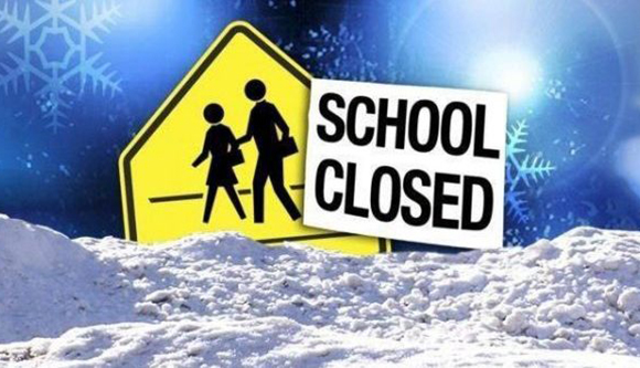 Are Schools Closed Today: Schools Are Closed Today