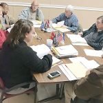 Vardaman Board says no more working on private property for town employees