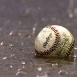 Rains cause slow start to baseball, softball seasons