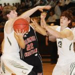 Calhoun Academy teams eliminated in opening round of North A tournament