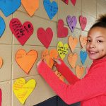 """Fifth graders define what """"love is"""""""