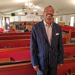 King excited for future at Clark's Chapel MBC