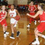 Calhoun City, Vardaman fall in basketball playoffs