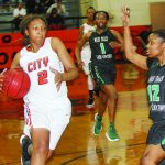Lady Wildcats are one win from Jackson