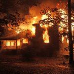 House fire victim dies at Memphis hospital