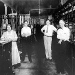 Pryor Family History
