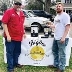 Quillens brew up new coffee business