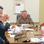 Supervisors hire new garbage truck driver; election worker