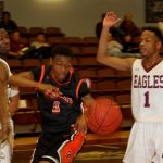 Calhoun City Wildcats advance with overtime victory