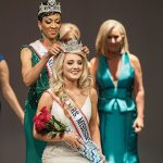Allie Kendall is Mrs. Mississippi; will compete next in Las Vegas