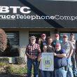 BTC earns prestigious national honor