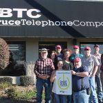 BTC earns prestigious national honor